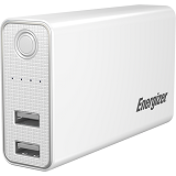 ENERGIZER 10400mAh [UE10410-WH] - White - Portable Charger / Power Bank